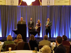 Governor's Conference – weda